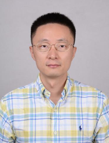 王怀勇——西南政法大学法学院教授,博士生导师,法学博士