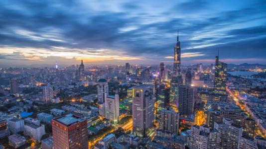 湖南大学干部培训城市规划与管理专题培训