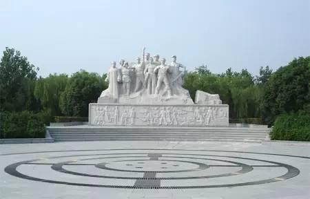 嘉兴革命烈士陵园