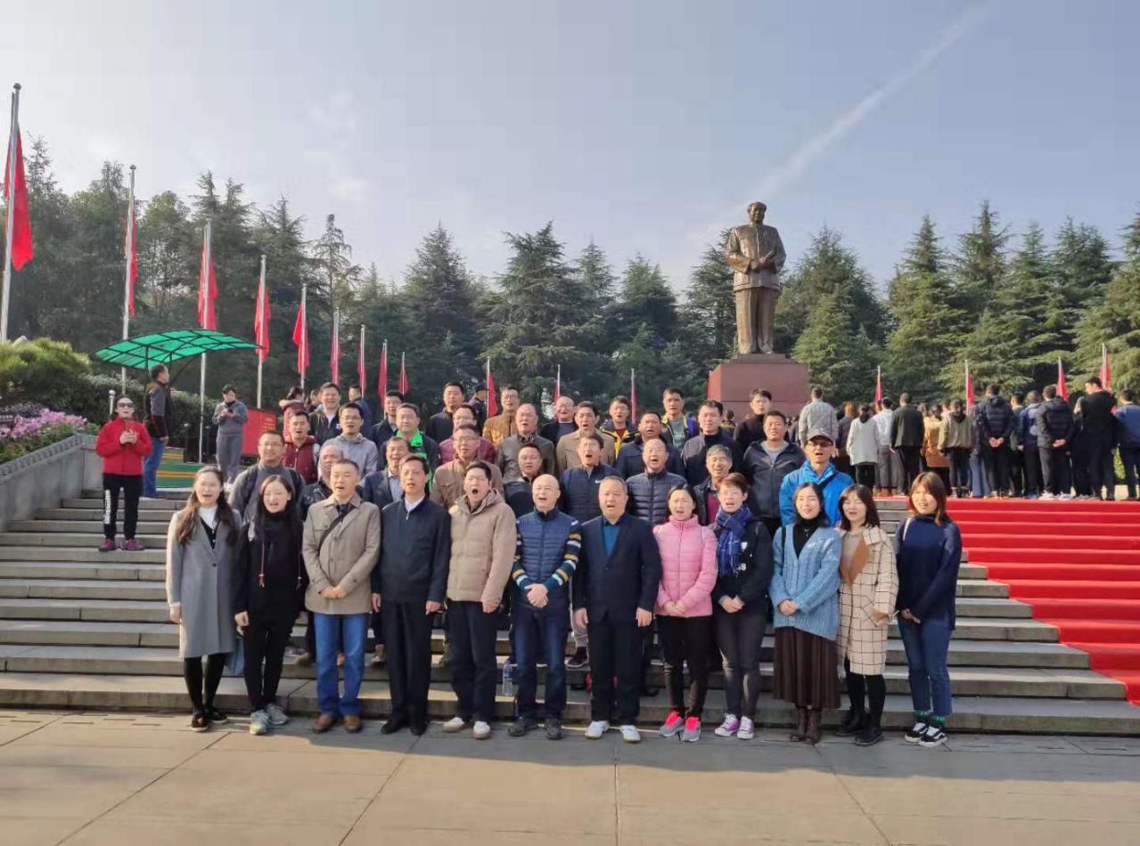 【湖南大学】珠海水控集团第二期管理人员素能提升培训班在我校顺利开班