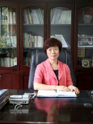 宋豫——副校长、重庆工商大学教授