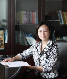 苟朝莉——重庆工商大学副校长、博士,教授,硕士生导师